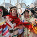 Праздник - Масленица (6 марта 2011 года)