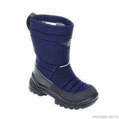 Куома Путкиварси зимняя финская обувь