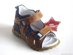 Детская обувь Минимен код 2095