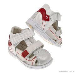 Детская обувь Minimen код 2037