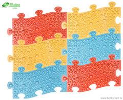 Массажный коврик для детей К-811