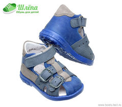 Обувь Минимен