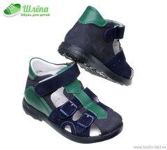 Детская обувь Minimen