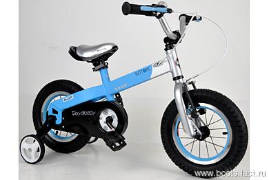 Детский велосипед с 4 лет картинки
