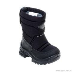 Куома детская обувь модель Путкиварси