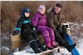 Финские валенки Kuoma для детей и взрослых
