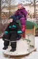 Финские валенки Куома для мальчиков и девочек