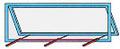 APRILNEARE DUO SYSTEM – TRY SYSTEM система подвижных реечных приводов с двумя или тремя точками приложения усилия.