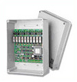5M блок управления для пяти приводов систем вентиляции и роллет с питанием 230 В.