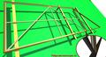 Производство и монтаж откатных (сдвижных) ворот своими руками