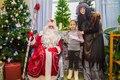 Почта Деда Мороза!