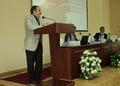 Представители ЧР выступили на международной конференции в Казахстане
