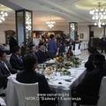 Ужин в честь гостей из ЧР и РИ
