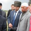 Вайнахская делегация побывала на могилах предков (фото)