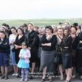 Визит делегаций из ЧР и РИ Спасского мемориального комплекса