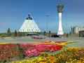 Казахстан станет ближе