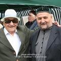 Поздравляем Колоева Беслана и Аушеву Мариэтту (фото)