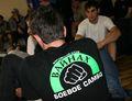 Международный турнир по боевому самбо