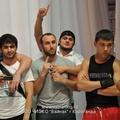 Результаты 1/4 финала поединков Молодёжной Лиги Панкратиона «Бои на Железной Горе» (фото, видео)