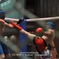 Результаты поединков «Бои на Железной Горе» (фото, видео)