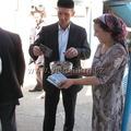 Мархаж 2011