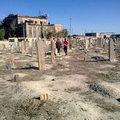 Вайнахское кладбище в Кызыл Орде