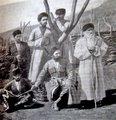 Ингушский этикет
