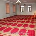 Мечеть им. Шейха Кунта-Хаджи в г. Астана