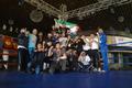 Ингушский бойцовский клуб «Koloy team»