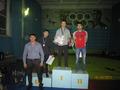 VI-ой открытый Республиканский турнир по грепплингу