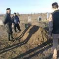 Скончался Махашев Шарип Юнусович