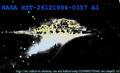 Телескоп Хаббл сфотографировал город в космосе (видео)