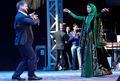 Об истоках чеченского танца