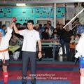 VI-й чемпионат Республики Казахстан по боевому самбо среди юношей (фото)