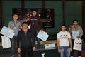 Карагандинские бойцы поедут на чемпионат мира