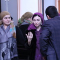 Гости с телеканала ЧГТРК