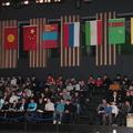Стартовал Международный турнир по боксу памяти Г. Жарылгапова.