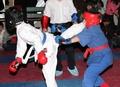Итоги областного турнира по рукопашному бою среди юношей и молодежи