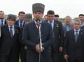 Ахмет Мурадов выдвинут в депутаты мажилиса парламента.