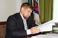 Р. Кадыров: «Нужно учить молодежь вести себя достойно в любом уголке мира»