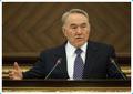 Послание Президента Республики Казахстан – Лидера Нации Н.А.Назарбаева народу Казахстана (видео)