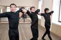 Объявляется набор в школу вайнахского танца