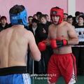 Фоторепортаж с турнира по панкратиону 26 февраля 2012г