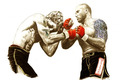 Программы тренировок для бойцов