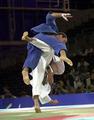 Правила соревнований по дзюдо