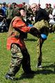 Правила соревнований по рукопашному бою
