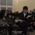 Синкъерам в Алматы в честь Международного Женского Дня (фото)