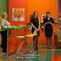 Тамара Ильясова в гостях у ТВ