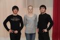 """Ансамбль """"Вайнах"""" в гостях у студии танца """"VIP"""" г.Астаны (фото, видео)"""