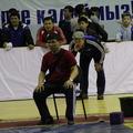 VII Республиканский турнир по вольной борьбе памяти ЗТ СССР А. Акпаева (фото)